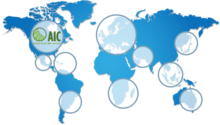 Worldwide Support with Dependable Local Inventory